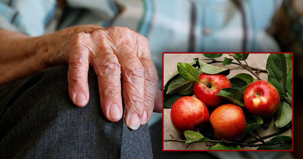 Фото Молодильные яблочки: ученые нашли идеальное средство для борьбы со старостью