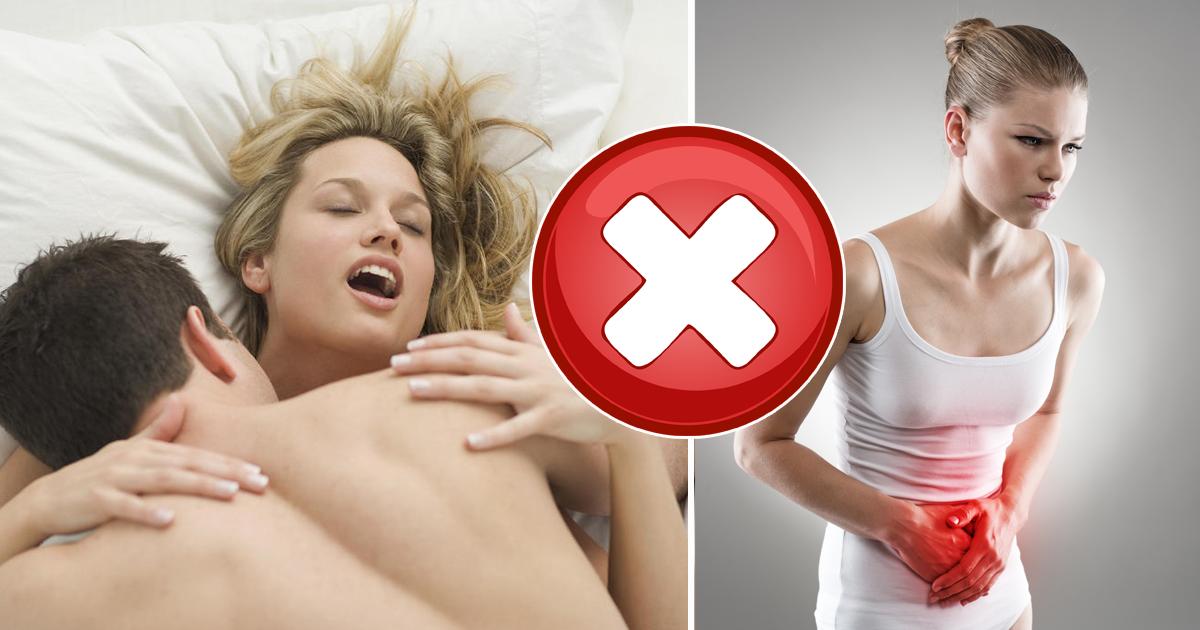 Фото Боль во время секса и другие сигналы интимного здоровья, которые нельзя игнорировать