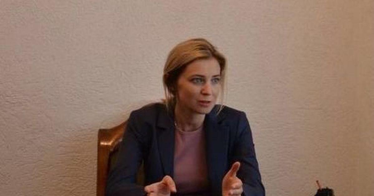 Фото Неверов предложил Поклонской определиться со сдачей мандата