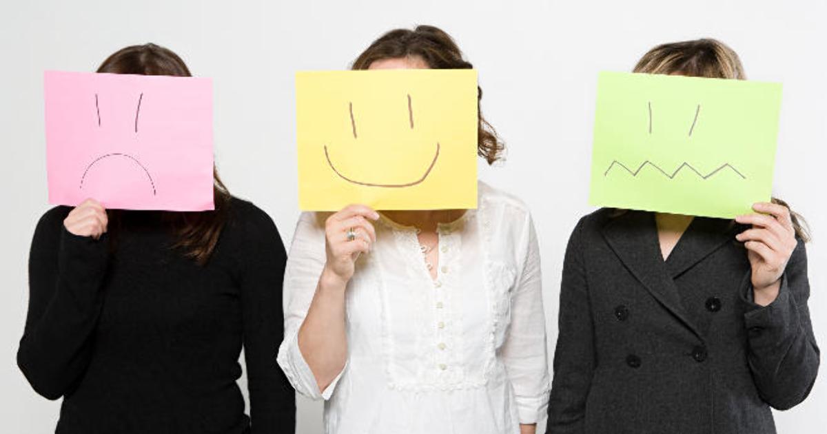 Фото Как контролировать свои эмоции?