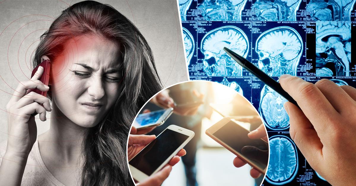 Фото Смартфон-убийца? Ученые выяснили, вызывают ли мобильные телефоны рак