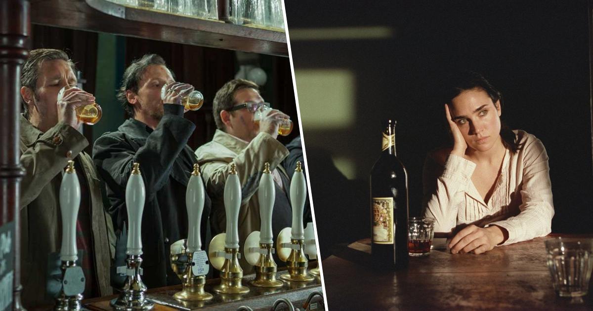 """Фото """"Алкогольный лимит"""": ученые определили допустимое количество спиртного в неделю"""