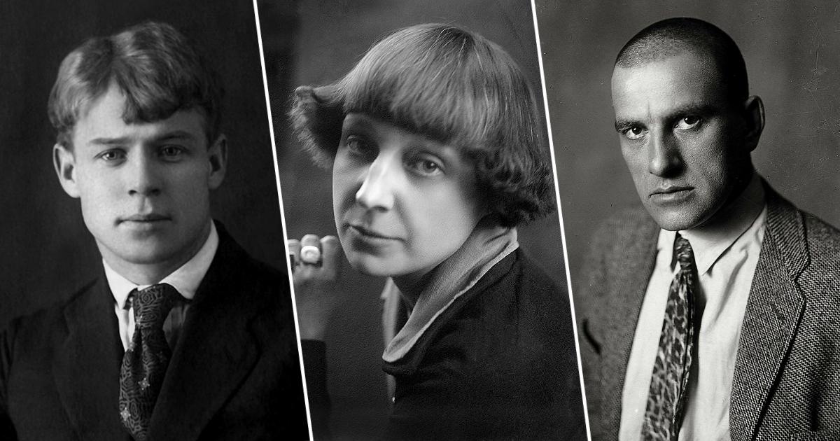 Фото Уйти навсегда: что подталкивало выдающихся русских литераторов к суициду
