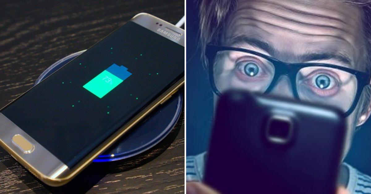 Фото Зависимость, рак и первая зарядка: распространенные мифы о смартфонах