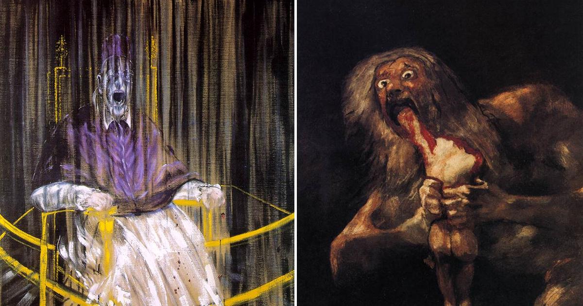 Фото Уродство и мистика: самые неприятные персонажи на картинах известных художников
