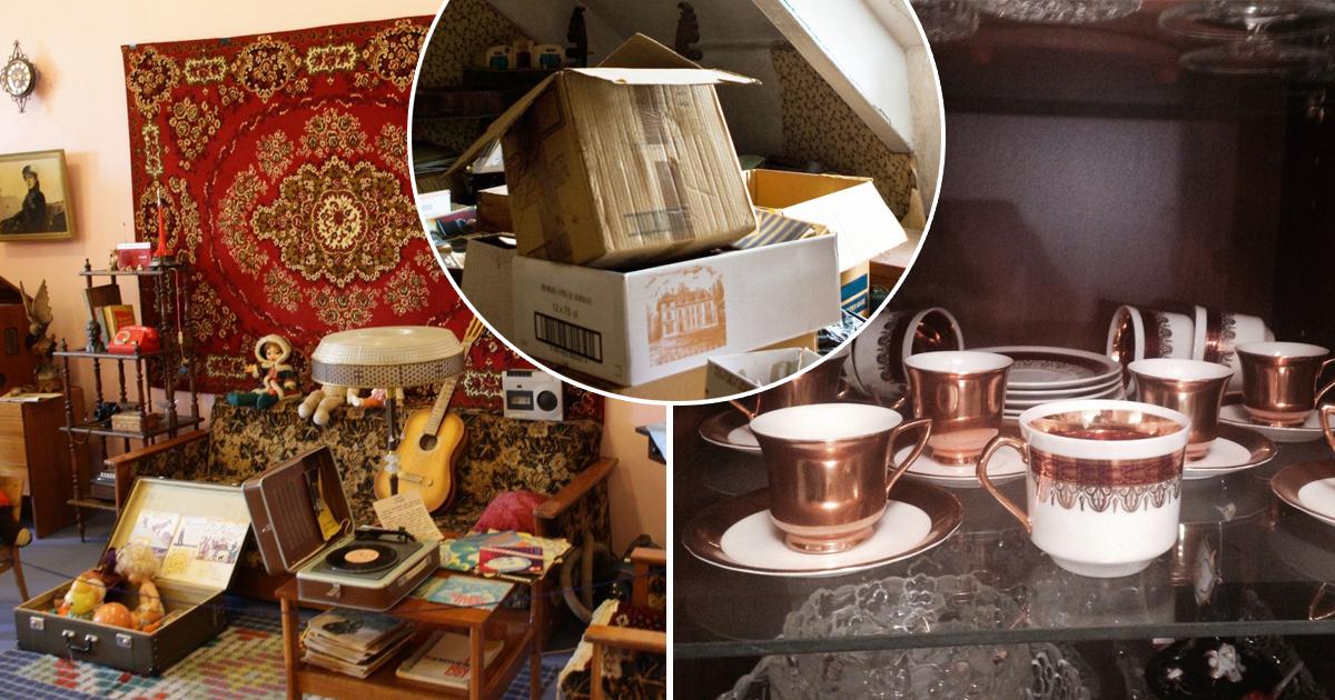 Фото Мебель и ковры: вещи в доме, от которых лучше избавиться сейчас, чем передать потомкам