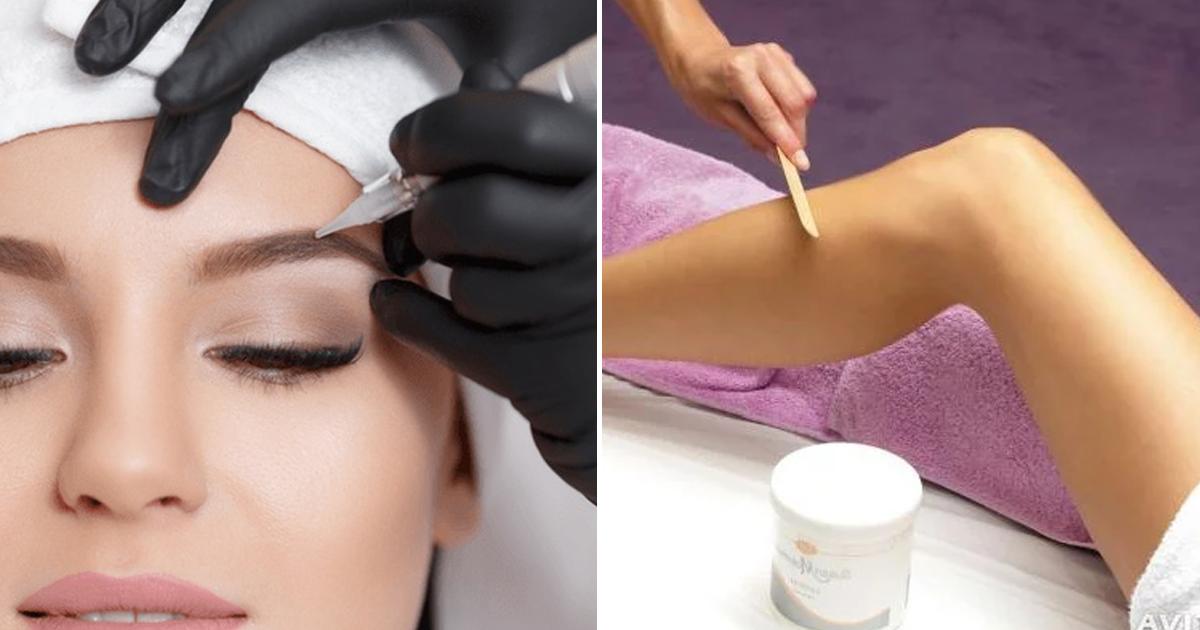 Фото Популярные косметические процедуры, которые грозят тяжелыми осложнениями