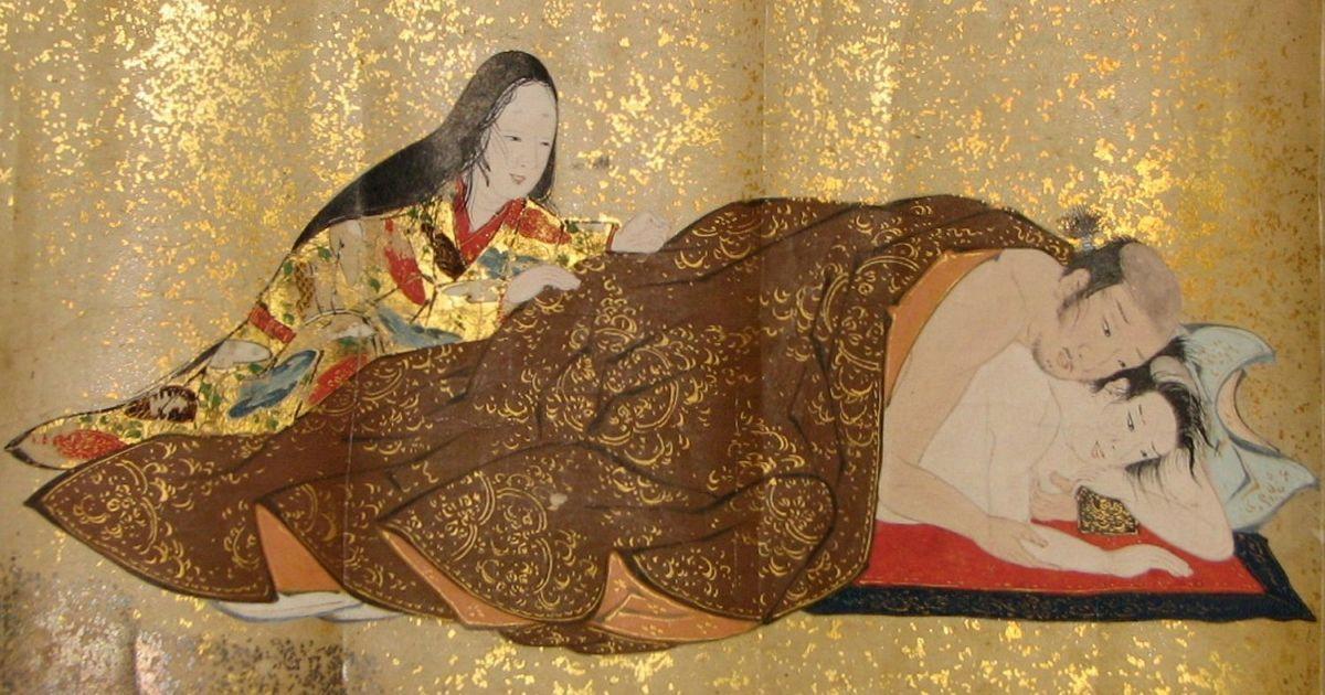 """Фото """"Ёбаи"""" по-японски. Традиции народов мира"""