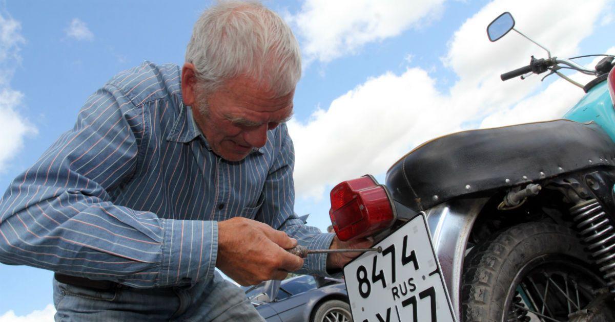 Фото В России вводят новые автомобильные номера. Кого это коснется?