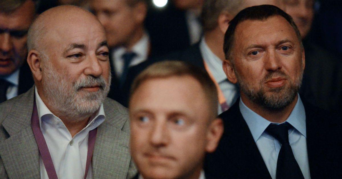 """Фото """"Токсично быть русским"""". Как США помогают Путину вернуть деньги олигархов"""
