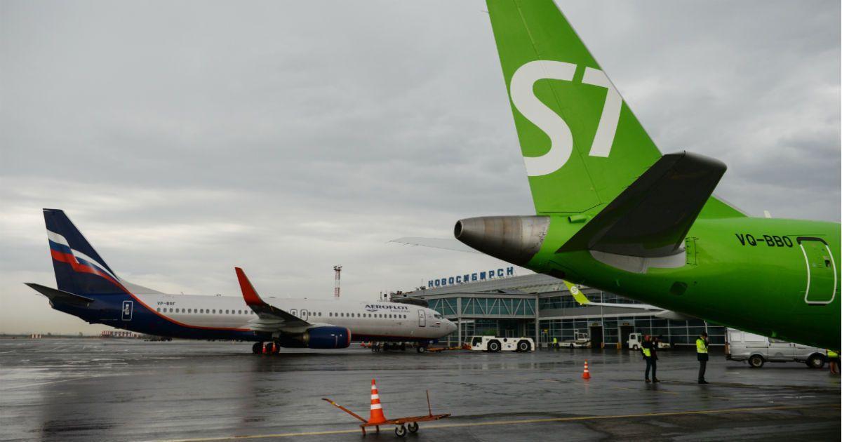 Фото Безбилетный полет. Российские авиакомпании грозят остановить работу