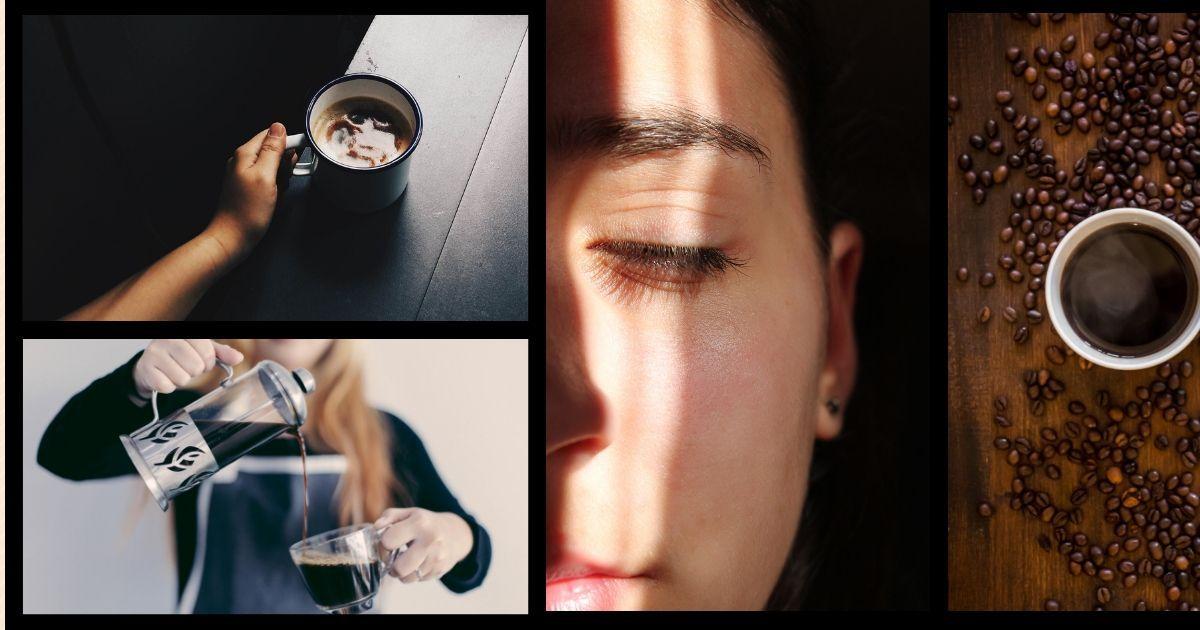Фото Ученые обнаружили, что кофе полезен для кожи лица