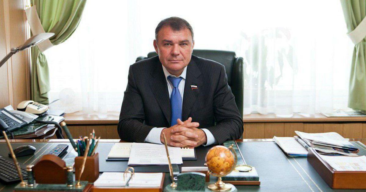 Фото Депутат-миллионер предложил россиянам копить на пенсии самостоятельно
