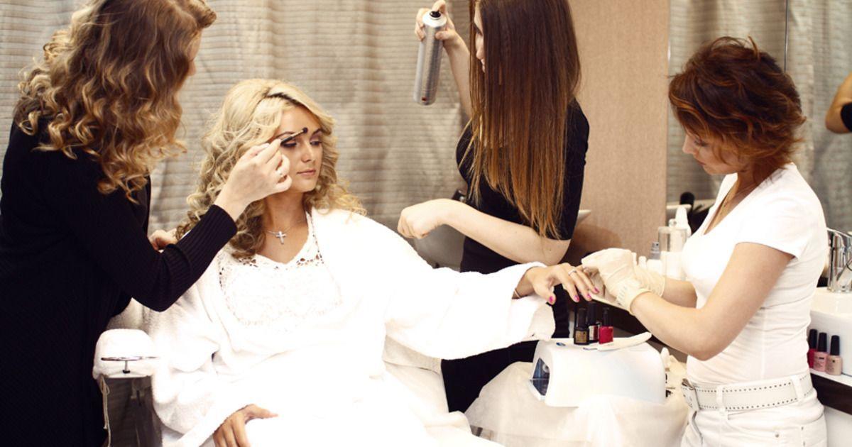 Фото Выбираем салон красоты: парикмахер объясняет, как его найти