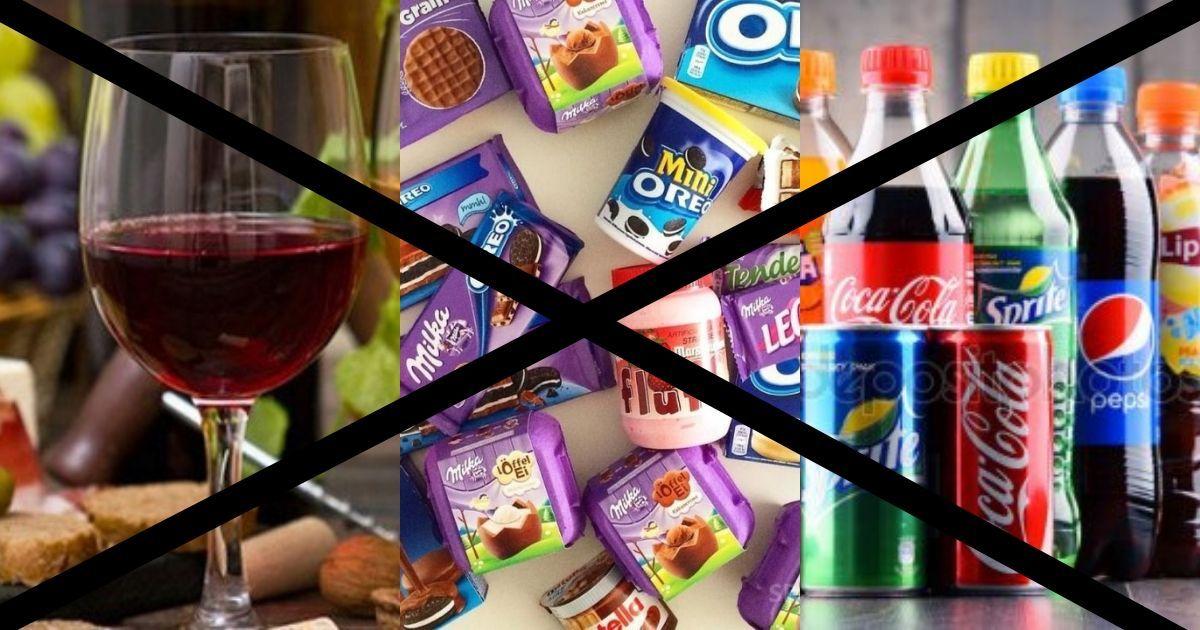 Фото Сигареты и конфеты. 8 продуктов, которые нельзя вегетарианцам