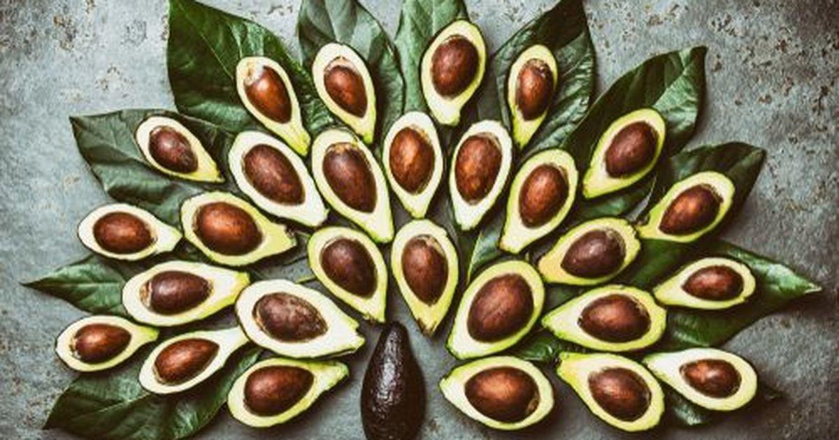 Фото 5 самых вкусных блюд из авокадо на любой случай