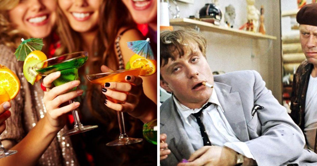Фото Советы экспертов: Как пить алкоголь без вреда для здоровья