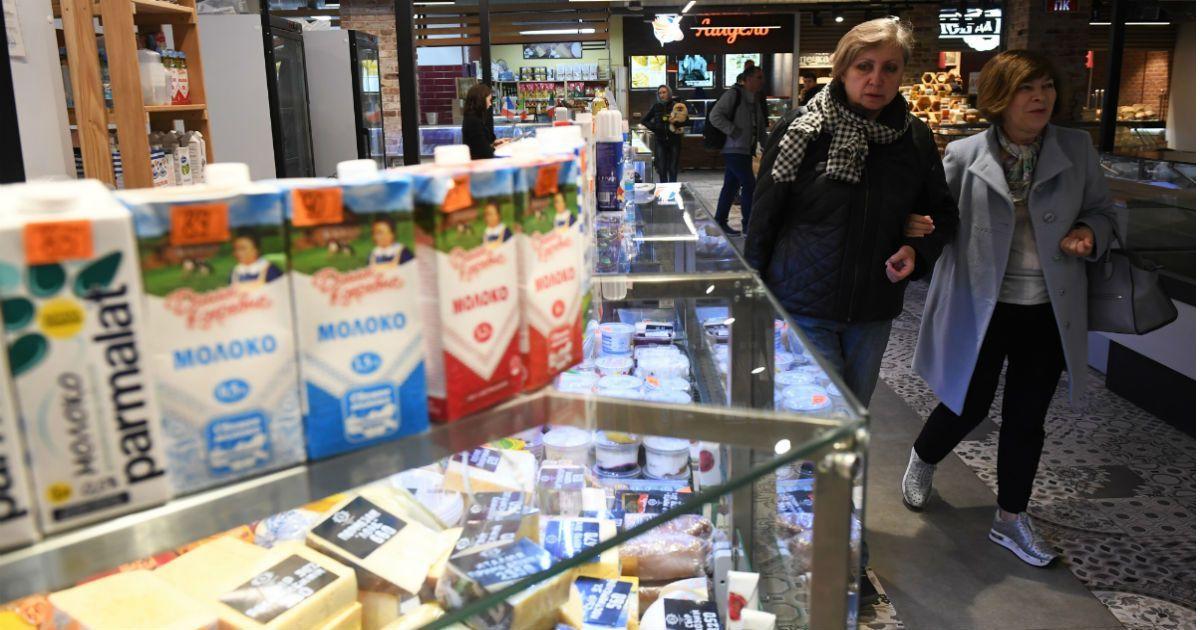 Фото Золотой сахар. Какие продукты будут дорожать, обгоняя инфляцию