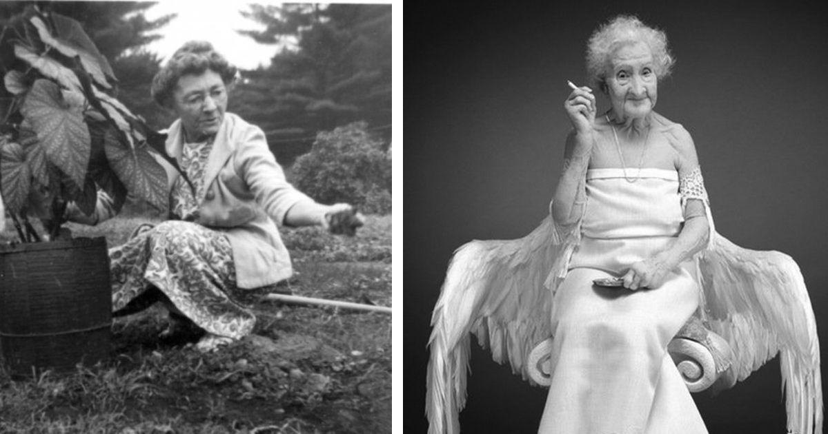 Фото Тайна долголетия: секреты старейших женщин планеты