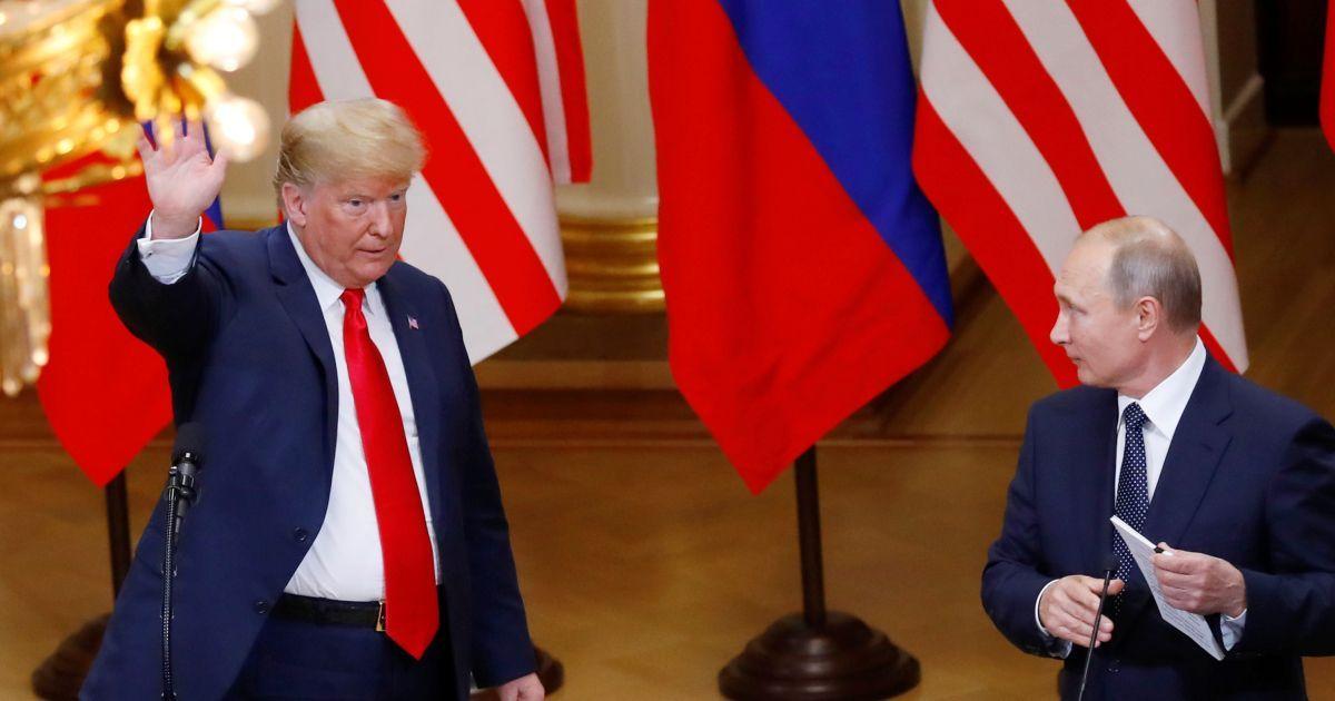 Фото Почему Путину так важна встреча с Трампом? Почему ее могут отменить?