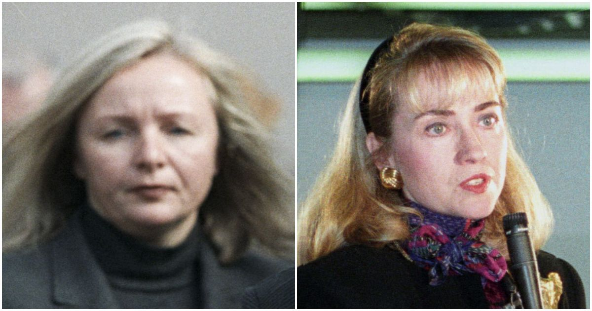 Фото От Людмилы до Хиллари. Первые леди и дамы-политики тогда и сейчас (ФОТО)