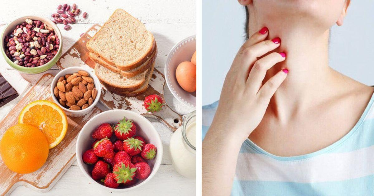 Фото Эксперты: что такое пищевая аллергия и почему она появляется?