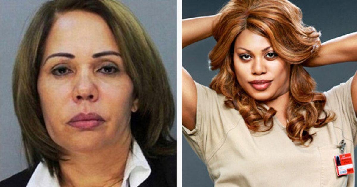 Фото Женщина по ошибке провела десять часов в тюрьме с 40 мужчинами