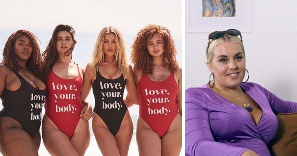 Фото Плюс-сайз: как большая попа помогает моделям хорошо зарабатывать