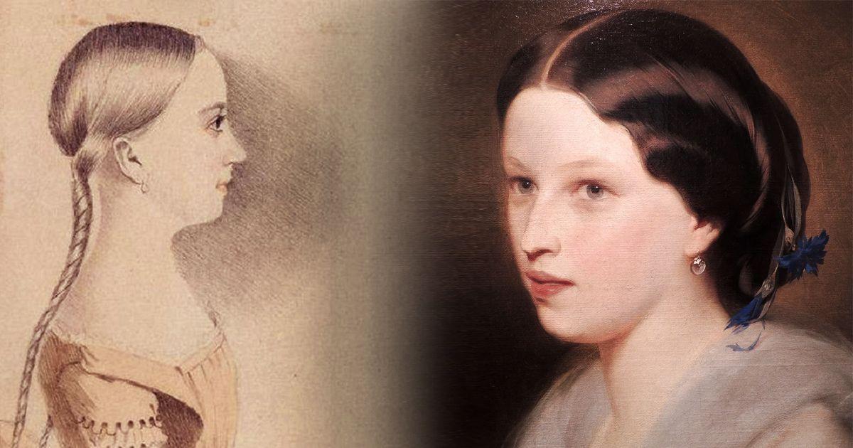 Фото Дочь Пушкина: трагическая судьба прекрасной Марии