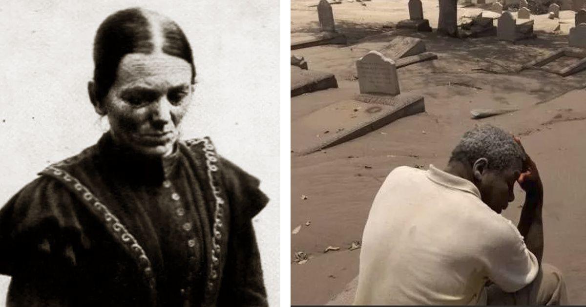 Фото Синдром Котара: люди, которые думают, что давно мертвы