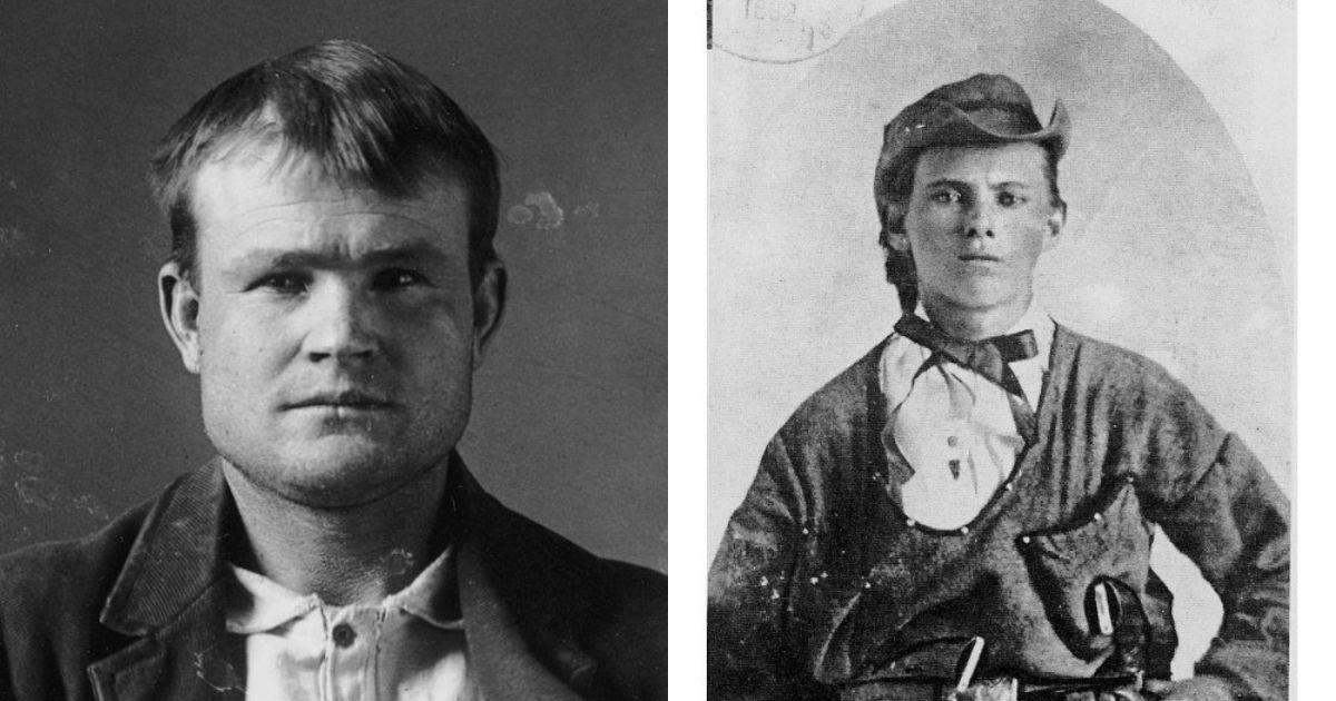 Фото Хороший, плохой, злой: самые известные ковбои-бандиты Дикого Запада