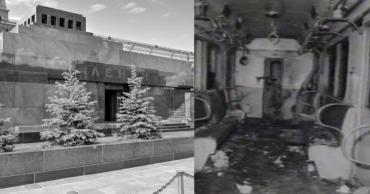 Фото Кто взрывал метро и Мавзолей. Теракты в Советском Союзе