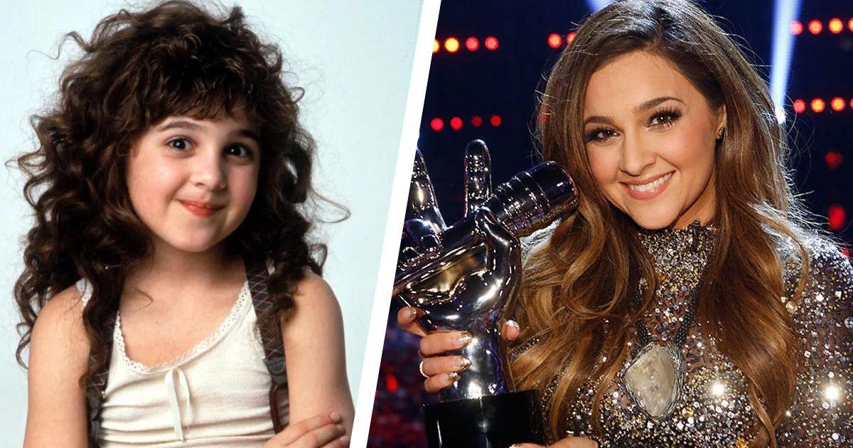 Фото Кудряшка Сью: как сложилась судьба маленькой актрисы
