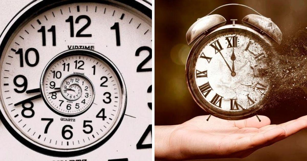 Фото Время вперед: физики объяснили, почему с возрастом кажется, что время бежит быстрее