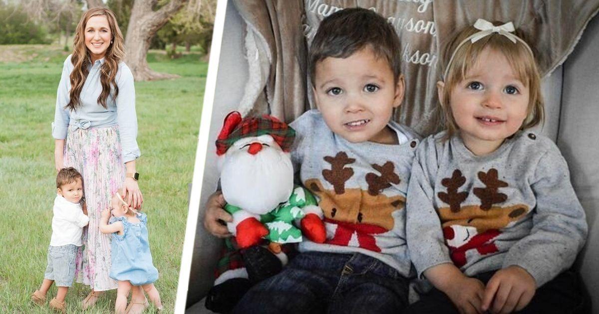 Фото Ирония судьбы: приемная мама случайно узнала, что ее дети - брат и сестра