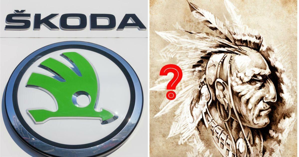 Фото Что значит эмблема Skoda? Секреты автомобильных логотипов
