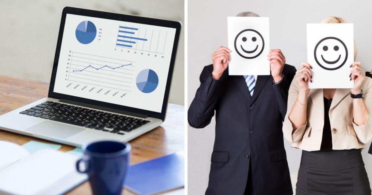 Фото Действуйте осознанно и купите кружку: 5 способов стать счастливее на работе