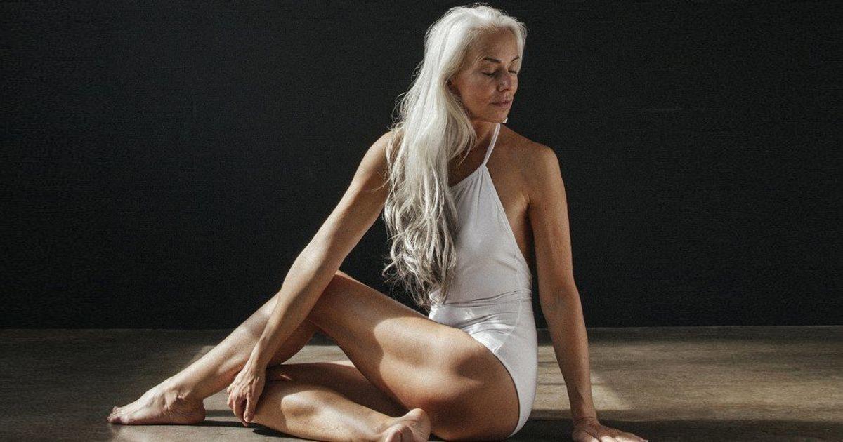 Фото Ученые доказали, что вес и рост влияют на продолжительность жизни женщины