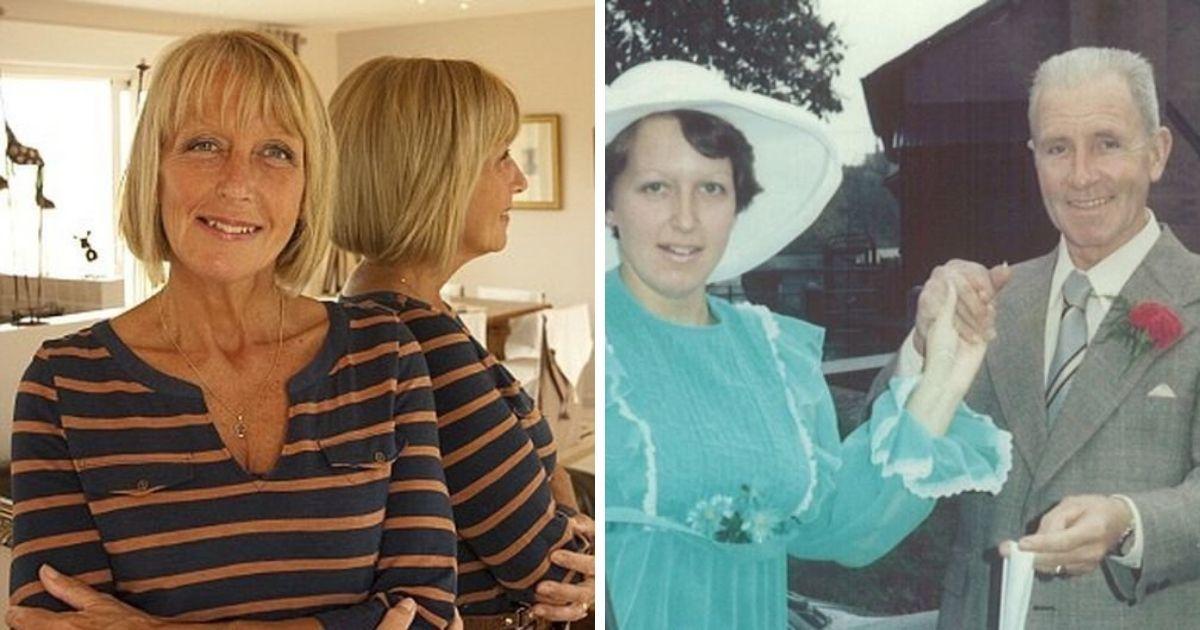 Фото Девственница до 50 лет: история британки, хранившей целомудрие так долго