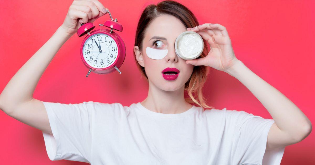 Фото Неделя эксперимента! Как научиться быстро входить в рабочий режим с утра?