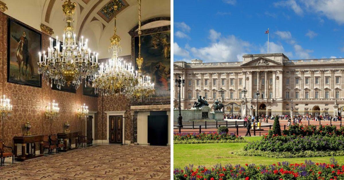 Фото Роскошь и богатство: как выглядят самые дорогие резиденции монархов в мире?
