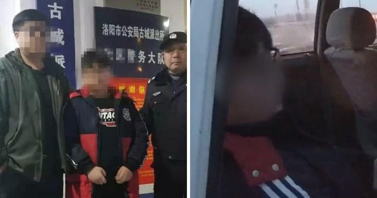 Фото Не сын ты мне: в Китае мать отказалась от ребенка из-за плохих оценок