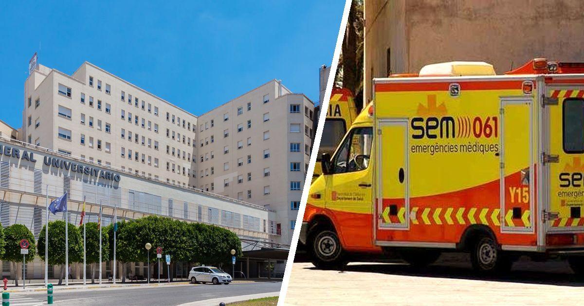 Фото Аллергия на интим: испанка попала в больницу после орального секса