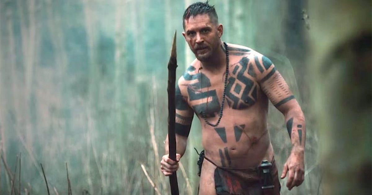 Фото Значение слова табу. Табу у аборигенов Полинезии, у Фрейда и в наши дни