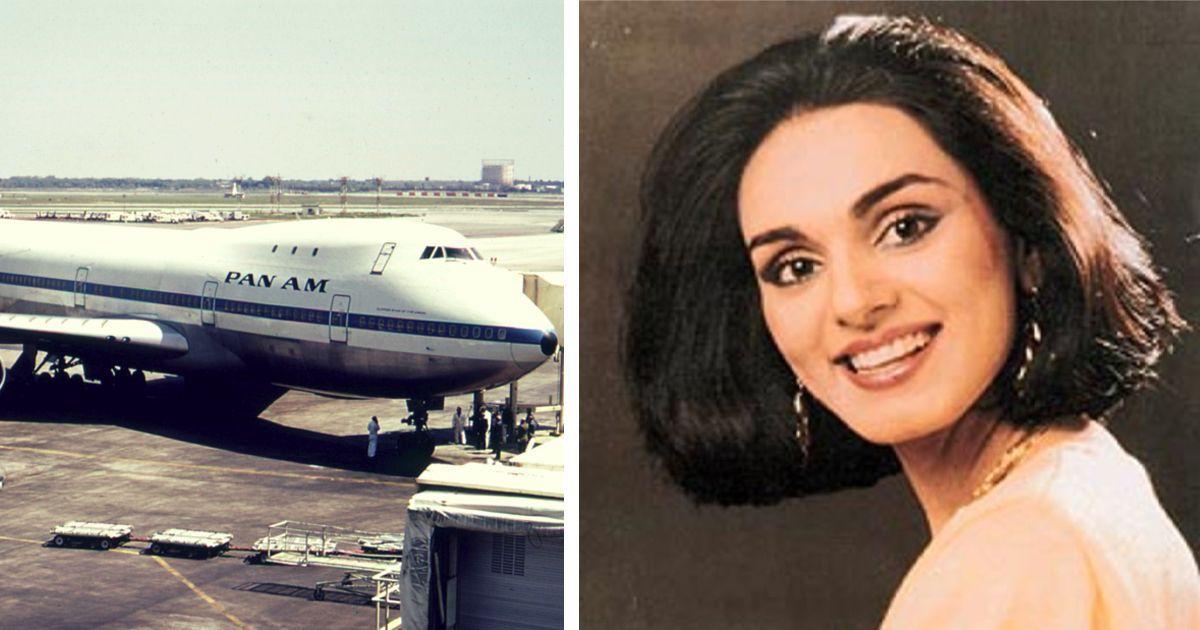 Фото Нирджа Бханот: как стюардесса пошла на смерть ради 359 пассажиров