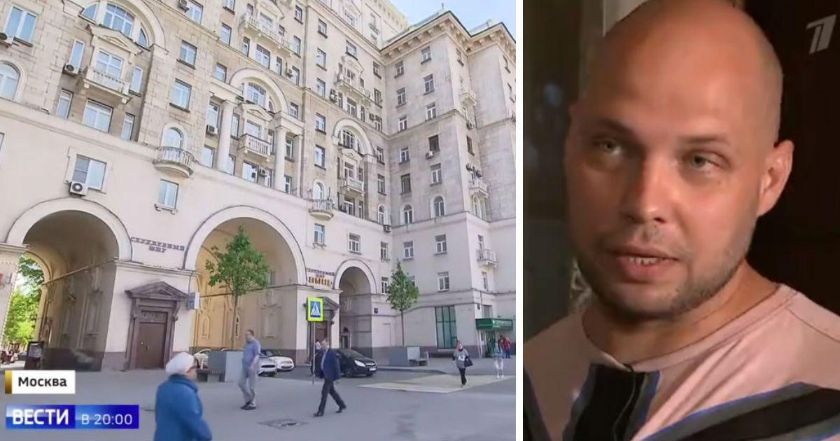 Фото Квартиру в центре Москвы украли с помощью электронной подписи. Как это?
