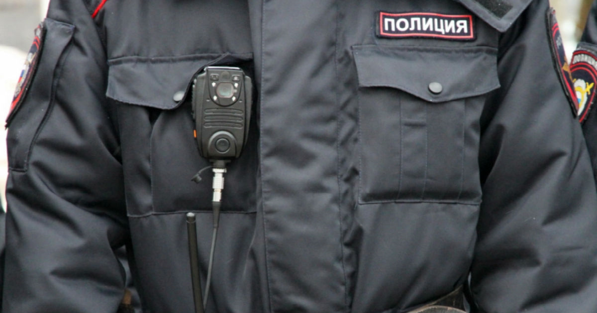 Фото Узнают всех. Полицейских начали вооружать камерами распознавания лиц