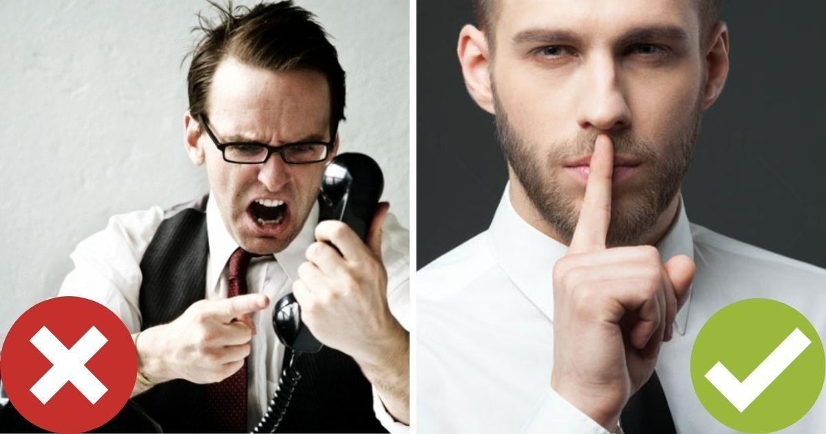 """Фото Неудобно говорить. Как отвечать на """"холодные"""" звонки, чтобы от вас отстали"""