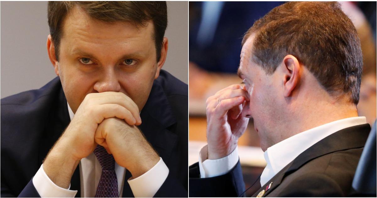 Фото Министр: модели, способной разогнать экономику РФ, нет. Как это понимать?