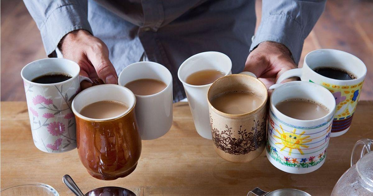 Фото Врачи: как утренний кофе может навредить здоровью